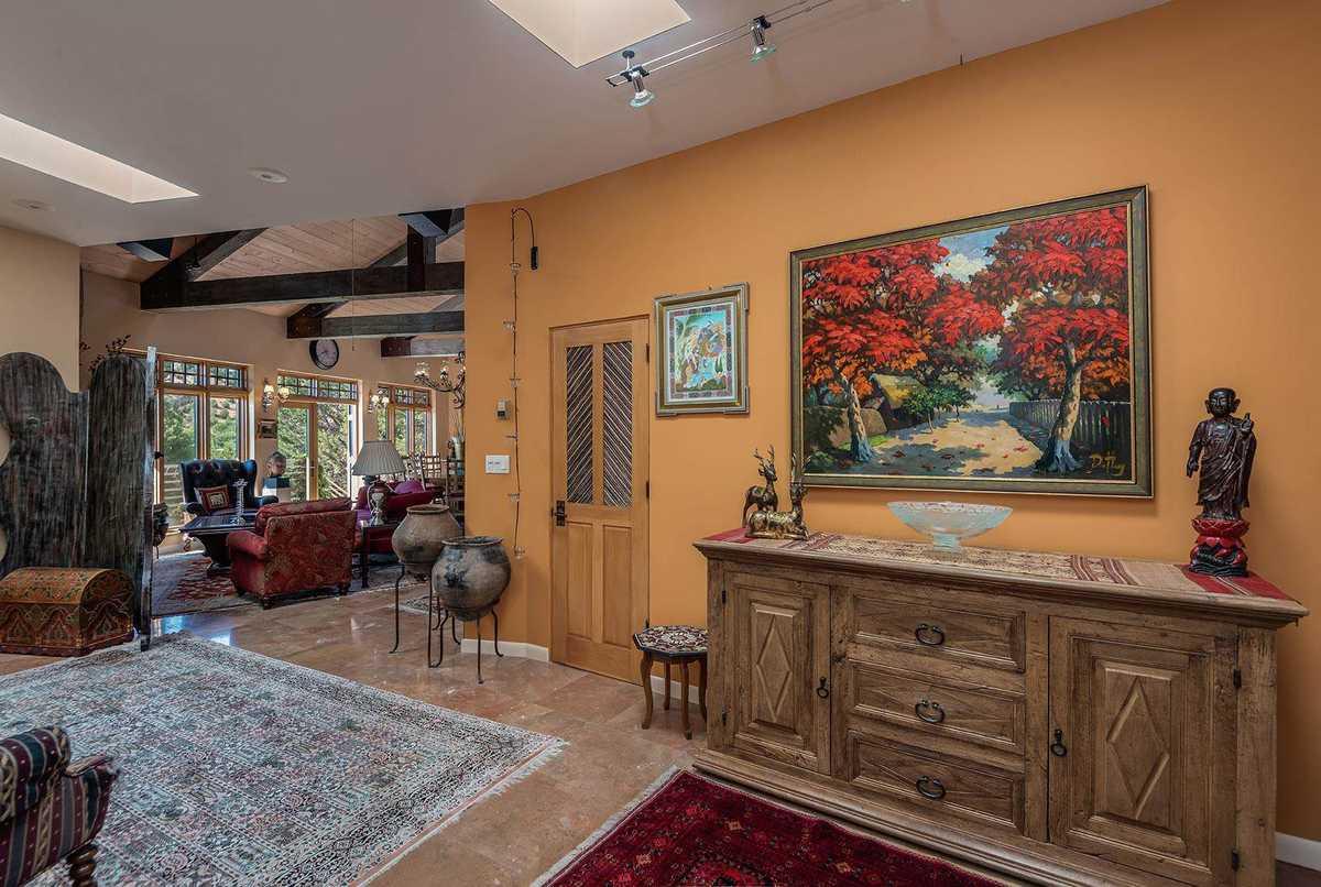 $1,445,000 - 3Br/2Ba -  for Sale in Amber Hills I, Santa Fe