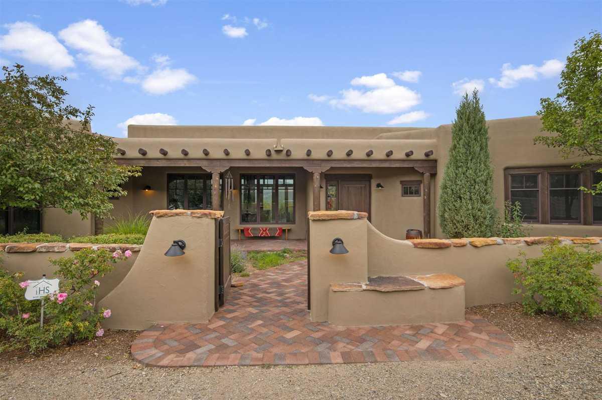 $2,495,000 - 3Br/4Ba -  for Sale in Monte Sereno, Santa Fe