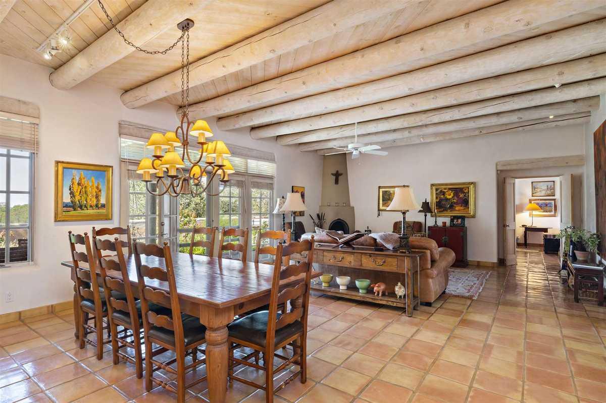 $1,299,000 - 4Br/4Ba -  for Sale in Quail Run Condo, Santa Fe
