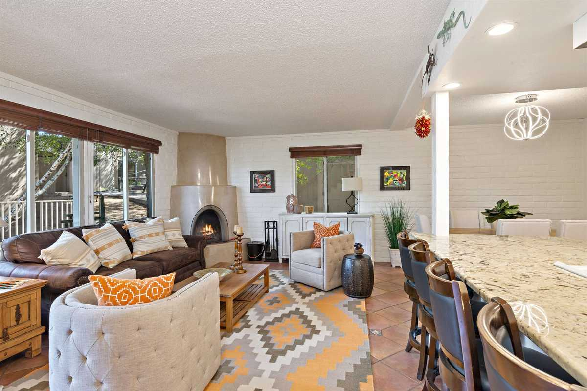 $439,000 - 2Br/3Ba -  for Sale in Fort Marcy Comp, Santa Fe