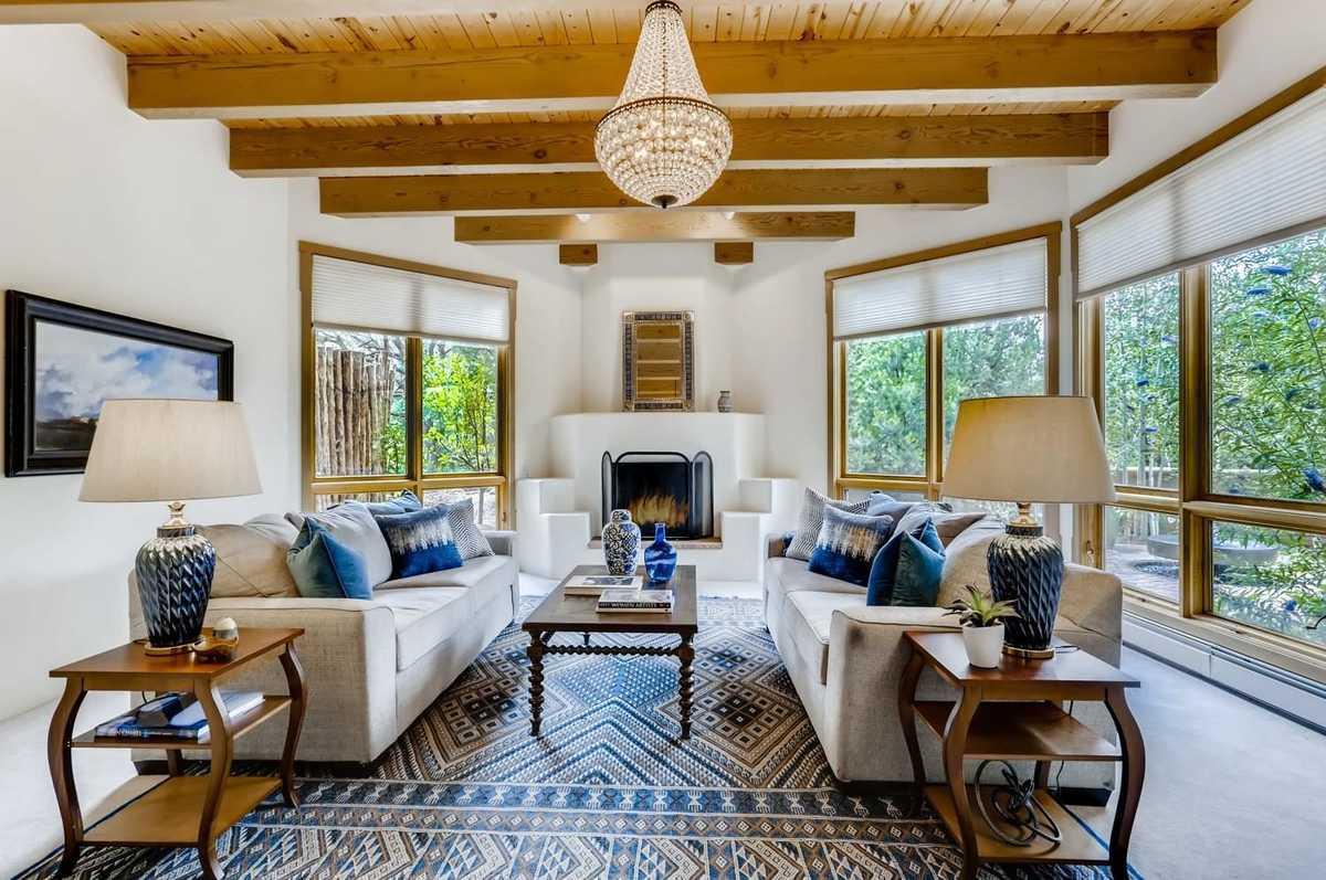 $1,450,000 - 5Br/5Ba -  for Sale in Santa Fe