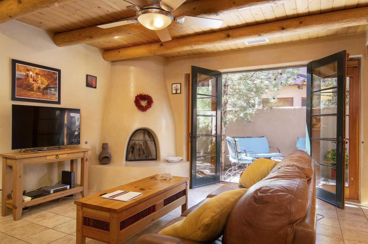 $660,000 - 2Br/2Ba -  for Sale in El Corazon De Santa Fe, Santa Fe
