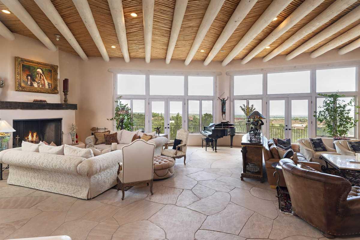 $4,900,000 - 4Br/6Ba -  for Sale in Cima Norte, Santa Fe