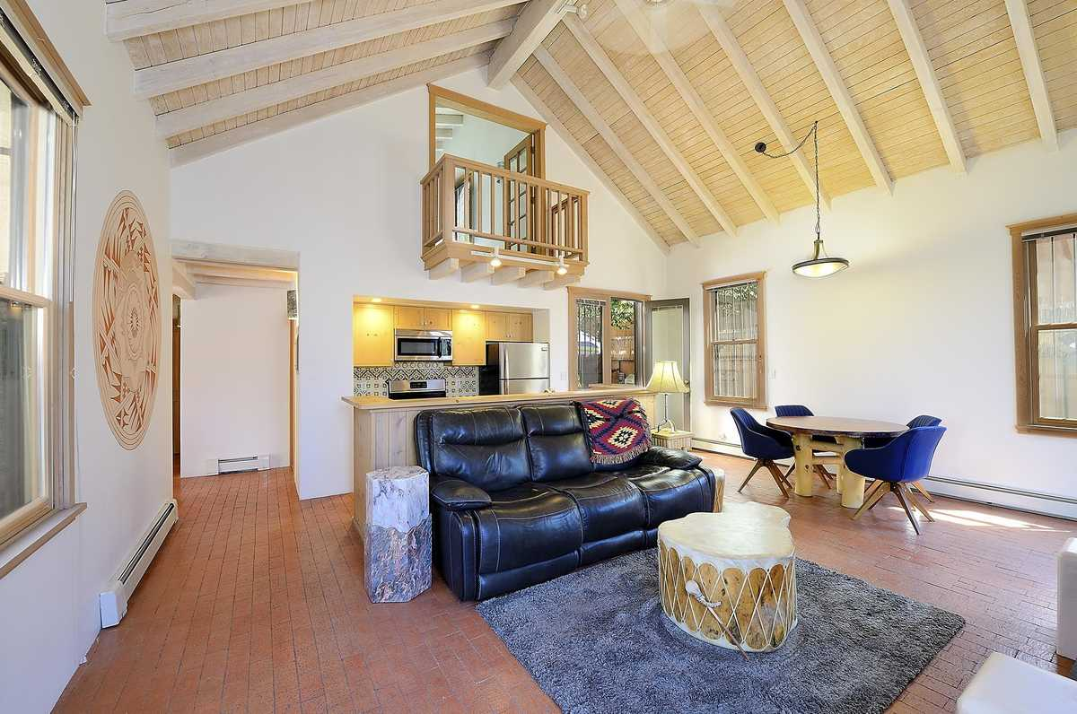 $669,000 - 2Br/2Ba -  for Sale in Santa Fe