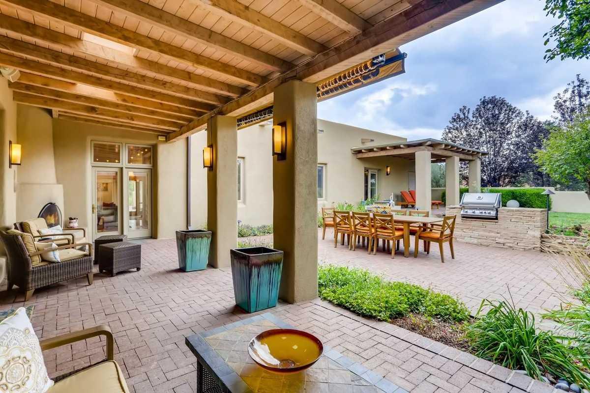 $1,883,000 - 4Br/4Ba -  for Sale in Santa Fe