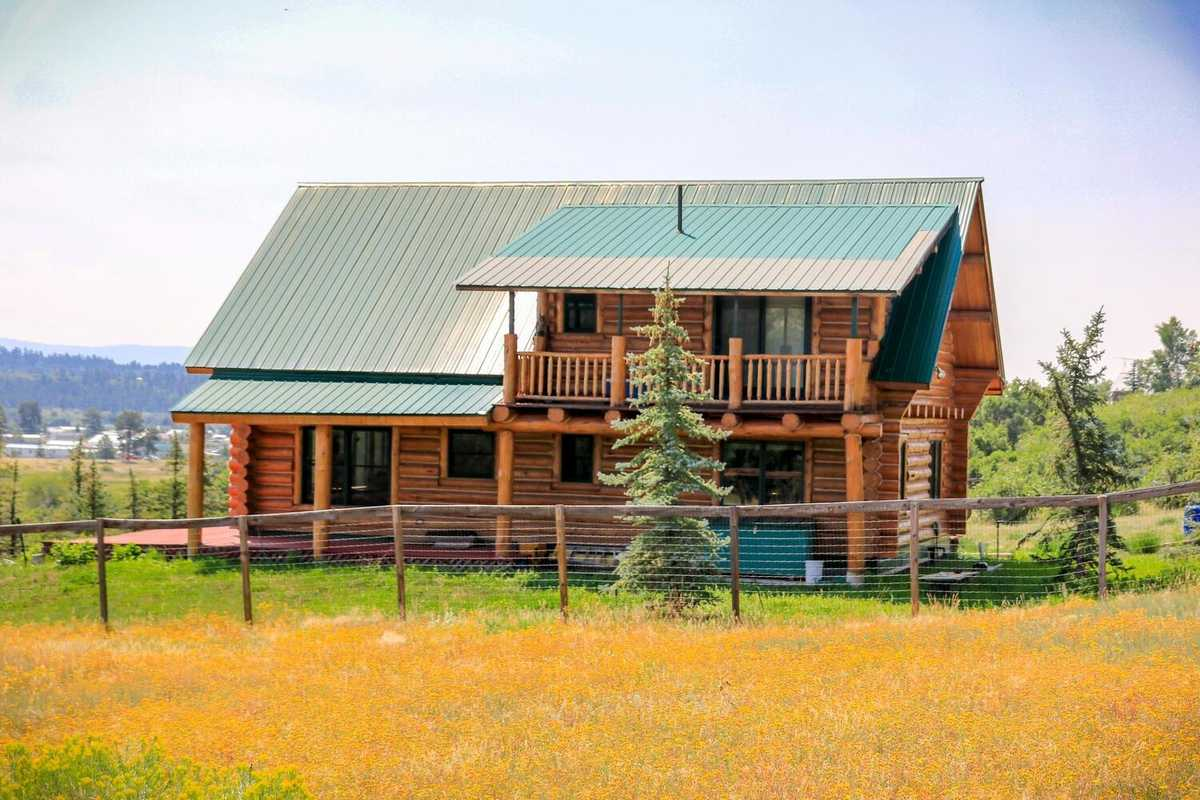 $1,999,999 - 3Br/2Ba -  for Sale in Chama