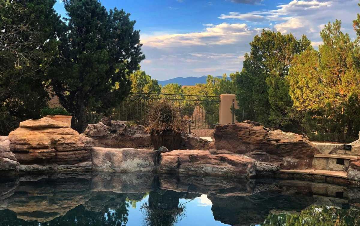 $1,735,000 - 4Br/5Ba -  for Sale in Las Campanas, Santa Fe