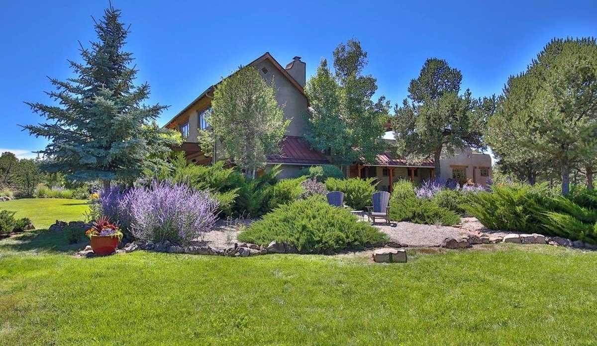 $2,225,000 - 3Br/3Ba -  for Sale in Taos