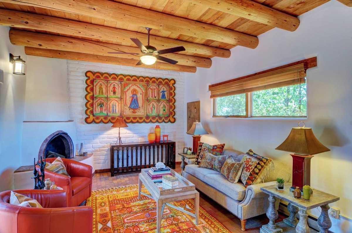 $720,000 - 2Br/2Ba -  for Sale in Alma Compound, Santa Fe