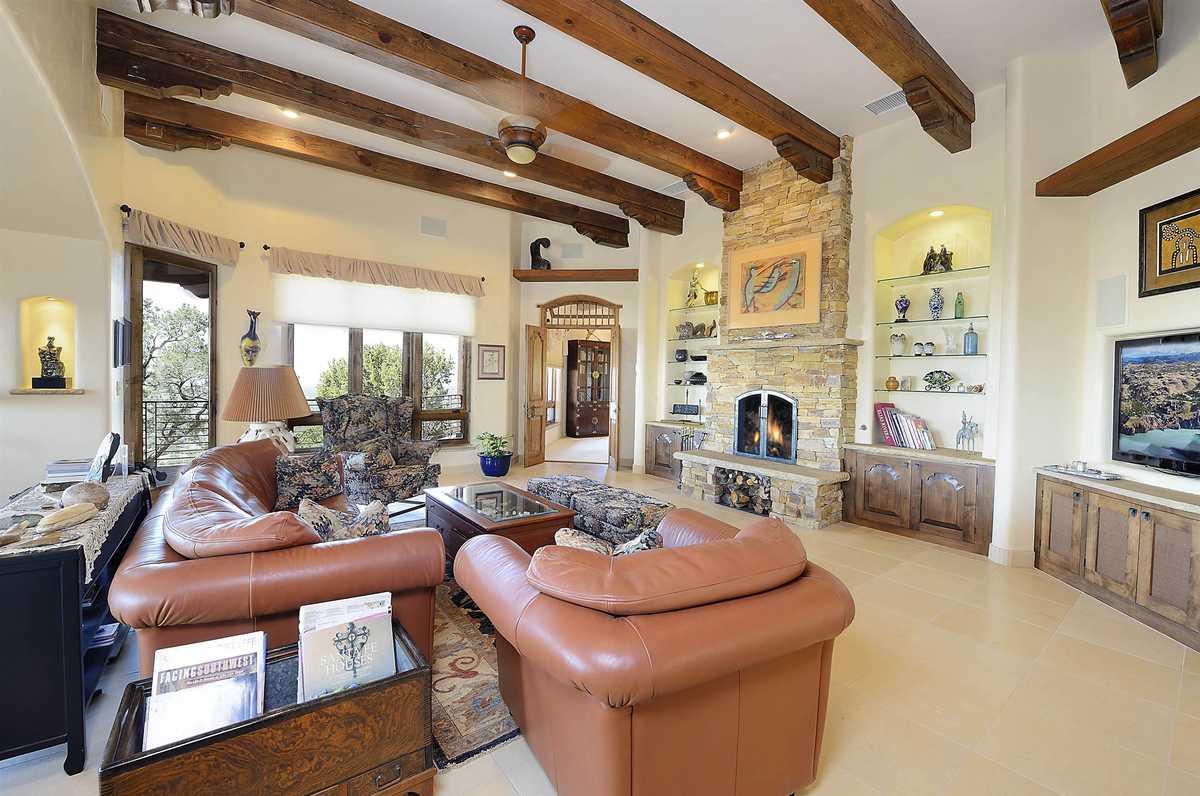 $1,650,000 - 3Br/4Ba -  for Sale in Sunlit Hills, Santa Fe