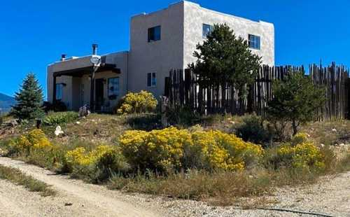 $325,000 - 3Br/2Ba -  for Sale in Taos
