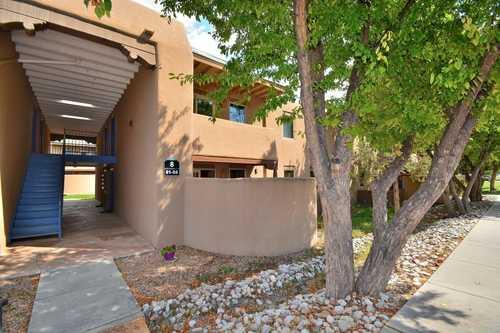 $239,000 - 2Br/2Ba -  for Sale in San Mateo Condominiums, Santa Fe