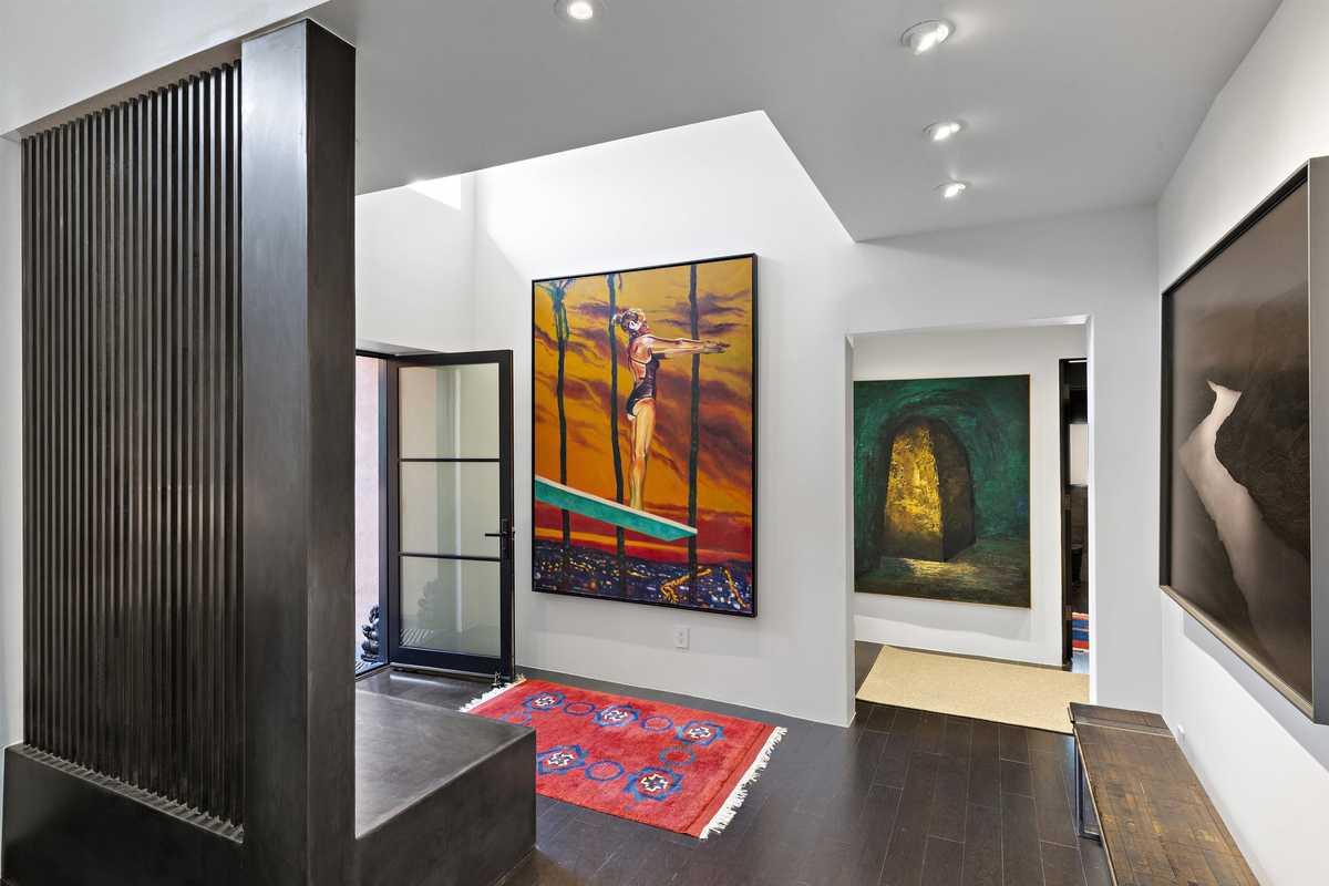 $3,750,000 - 4Br/5Ba -  for Sale in Los Miradores, Santa Fe