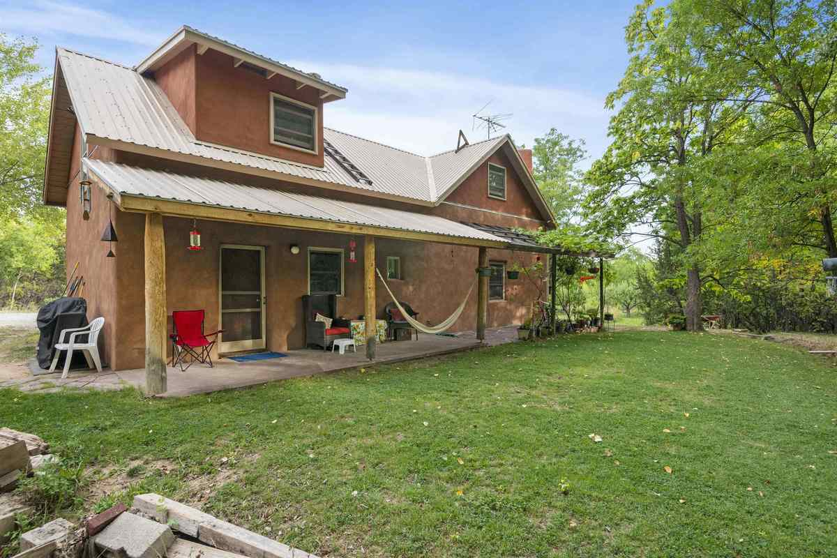 $650,000 - 3Br/2Ba -  for Sale in Chimayo
