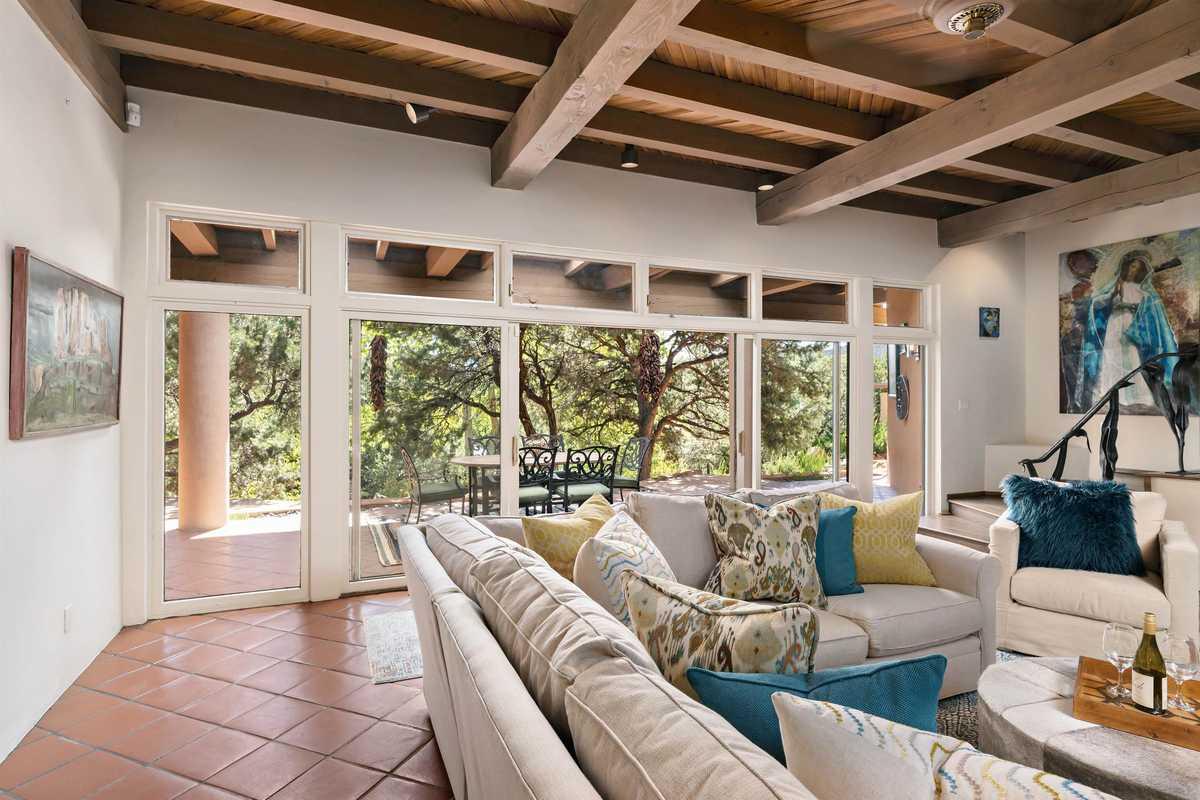 $1,375,000 - 3Br/5Ba -  for Sale in Santa Fe