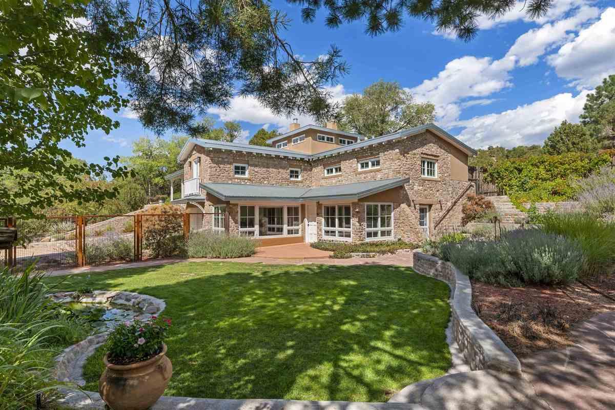 $8,800,000 - 2Br/4Ba -  for Sale in Santa Fe