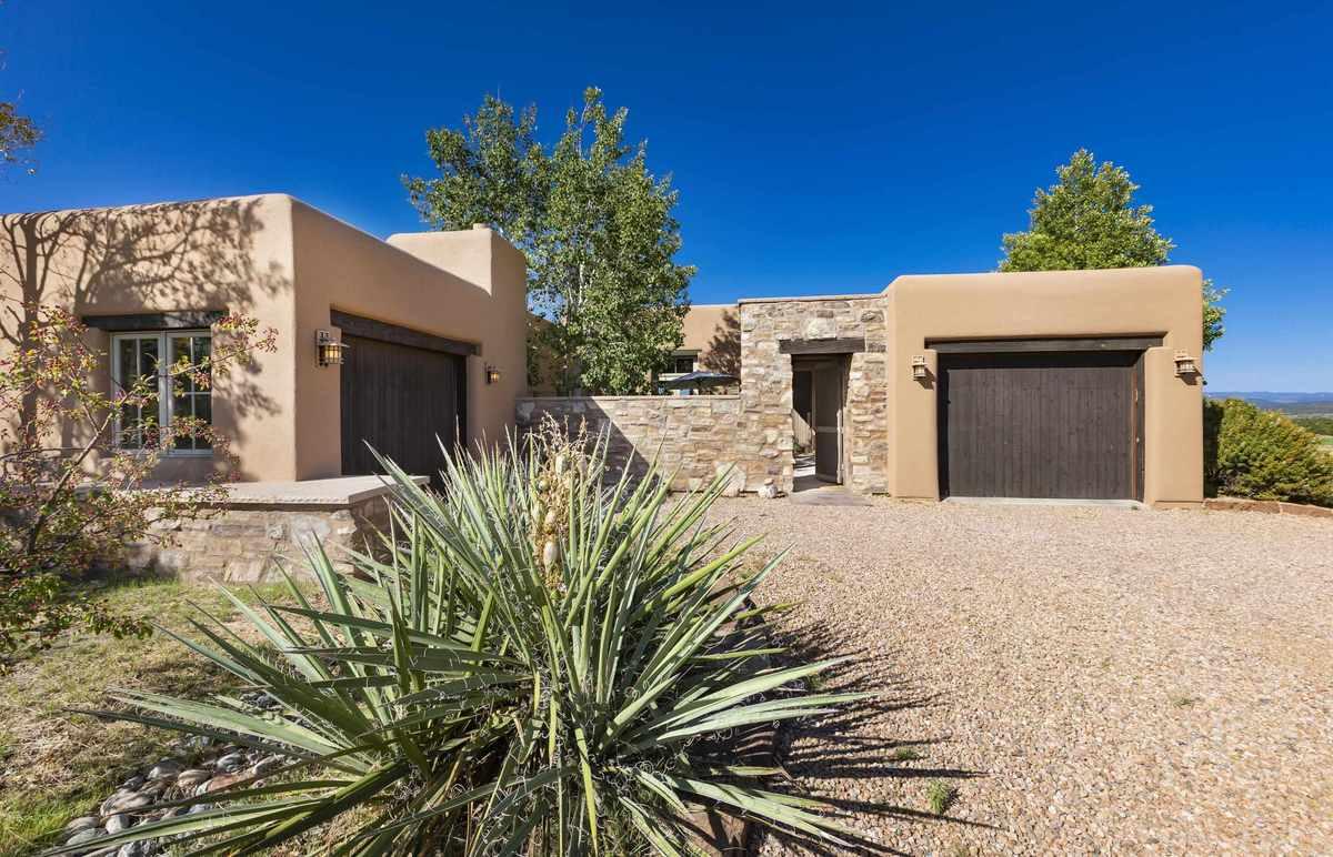 $1,195,000 - 3Br/3Ba -  for Sale in Las Campanas, Santa Fe
