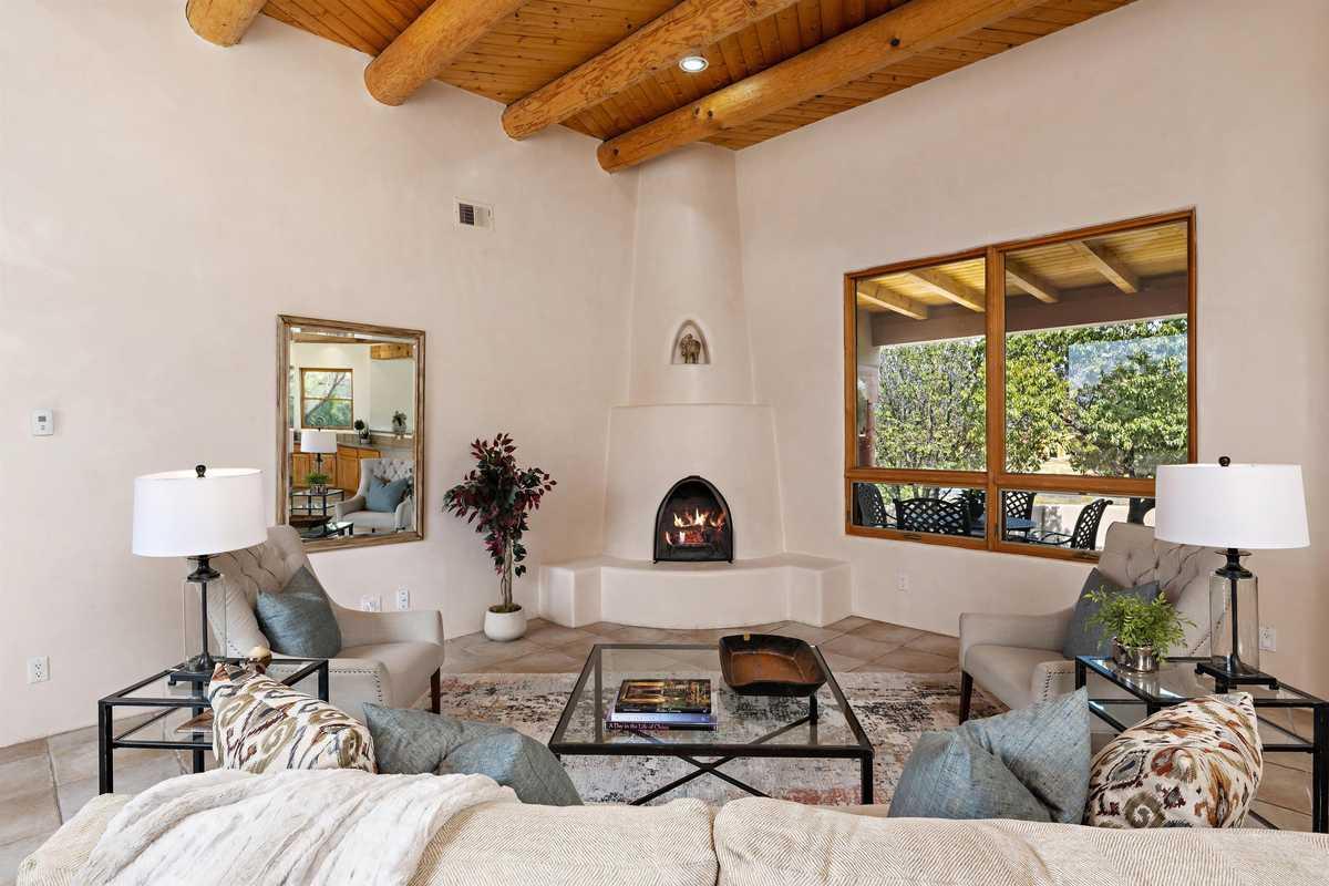 $981,000 - 4Br/4Ba -  for Sale in Campo Conejos, Santa Fe