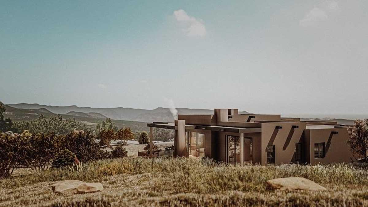 $1,850,000 - 3Br/4Ba -  for Sale in Las Campanas, Santa Fe