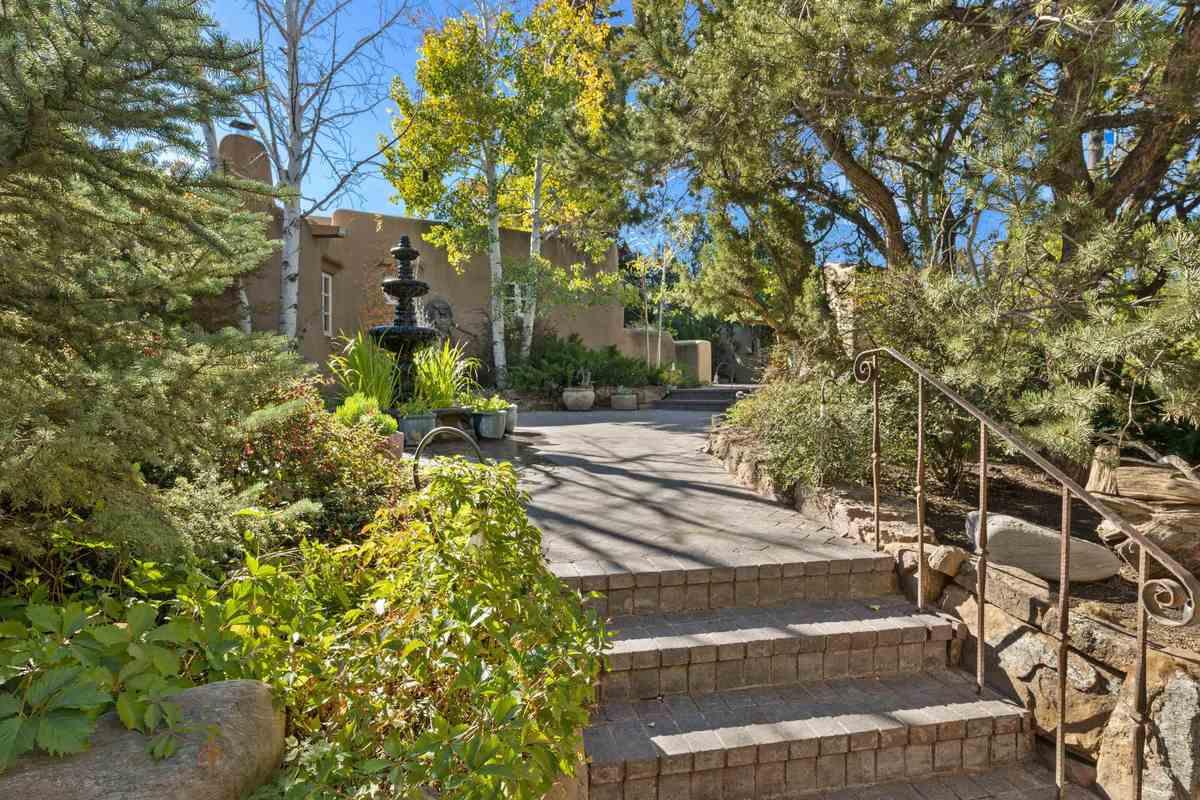 $5,900,000 - 5Br/6Ba -  for Sale in Eastside Histor, Santa Fe