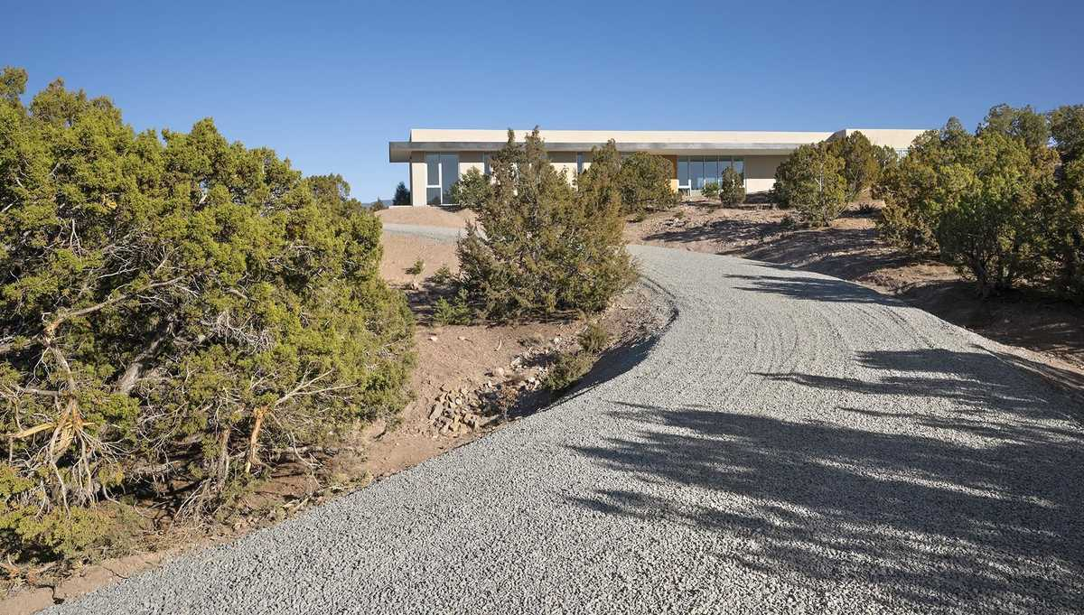 $2,245,000 - 3Br/4Ba -  for Sale in Las Cordilleras, Santa Fe