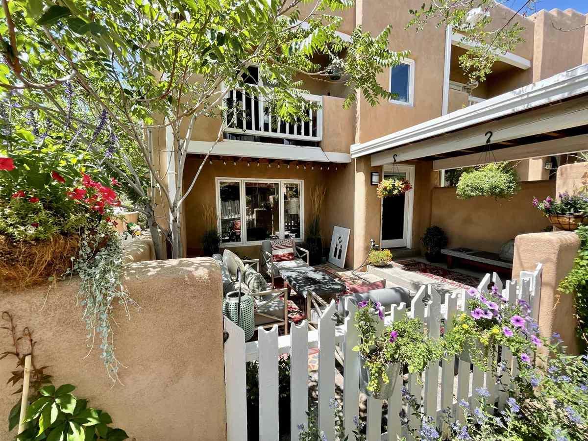 $605,000 - 2Br/2Ba -  for Sale in Santa Fe