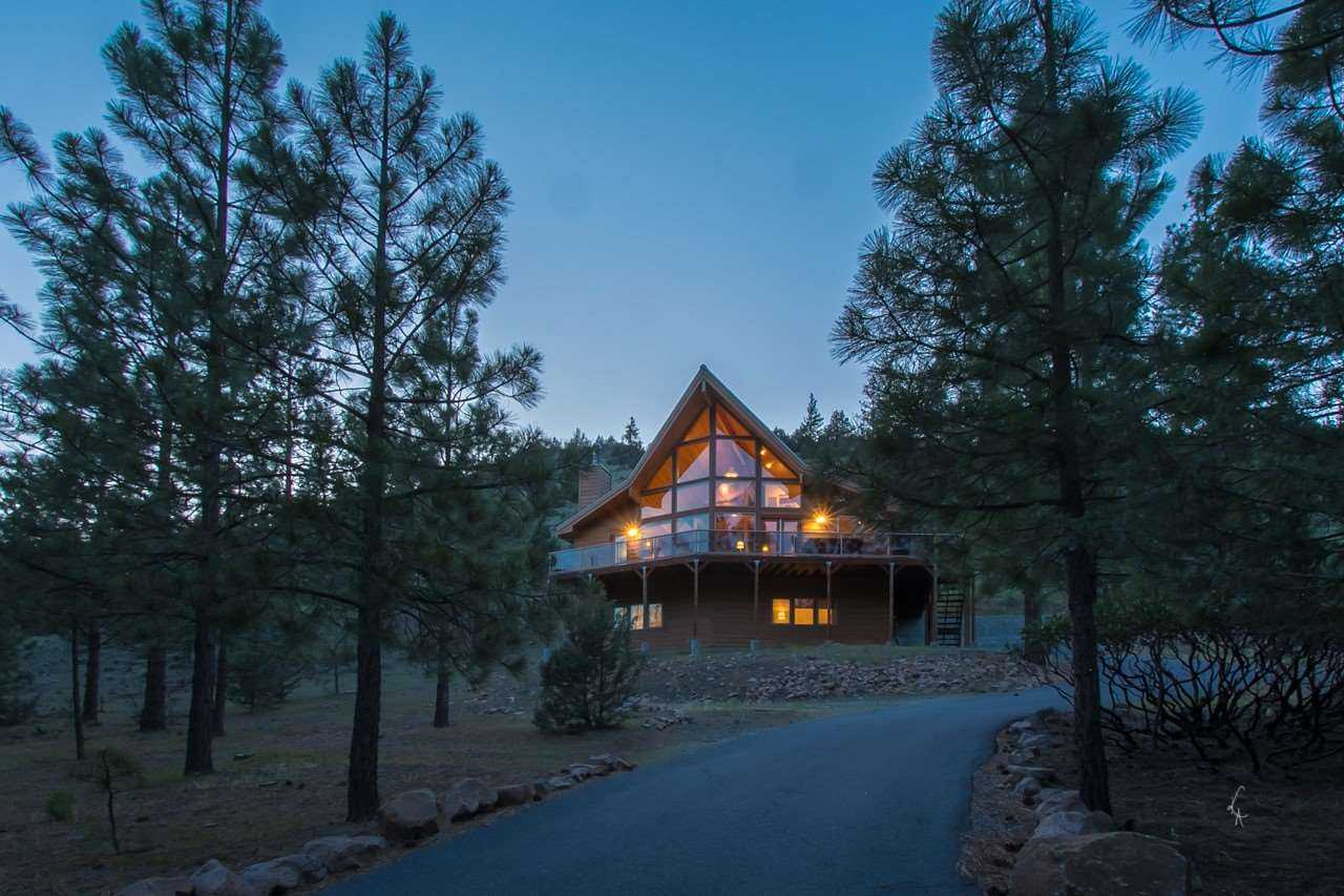Homes For Sale In Lake Shastina ⋆ Alpine Realty