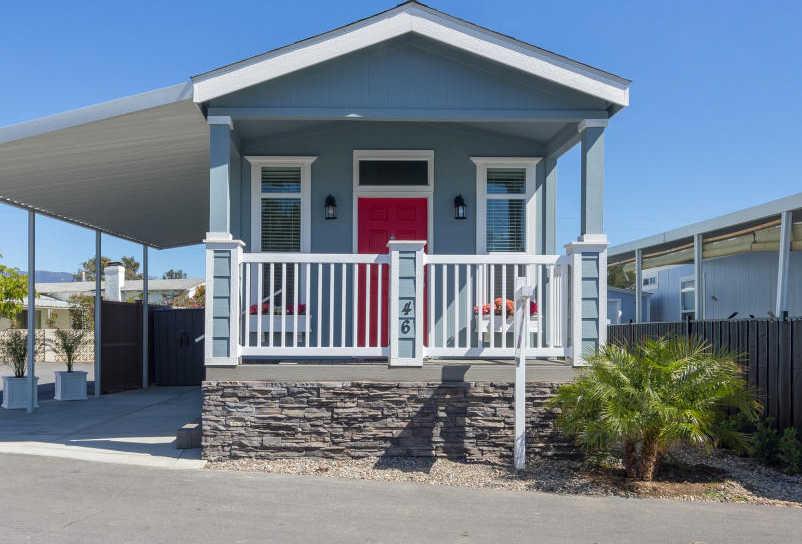 Property Photo & MLS# 18-550 - 7368 Hollister Ave Unit 46 Goleta CA 93117 - Andrew ...