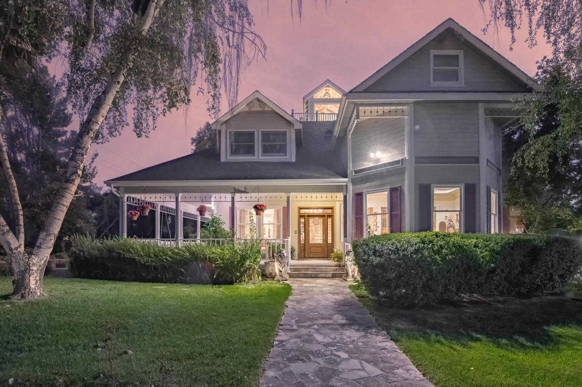 ojai homes for sale real estate broker