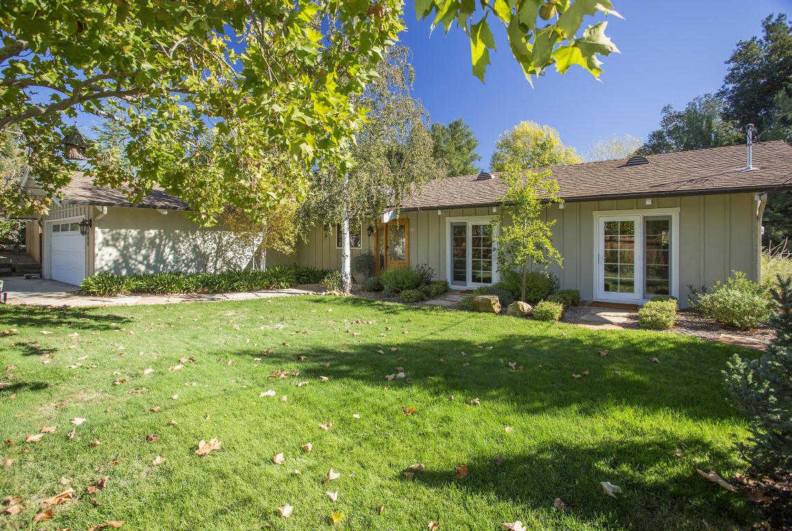 $739,000   3Br/2Ba   For Sale In Santa Ynez, Santa Ynez MLS Logo. Open House