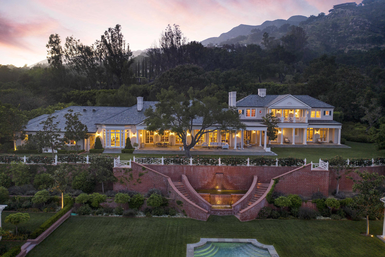 $28,500,000 - 8Br/9Ba -  for Sale in Montecito