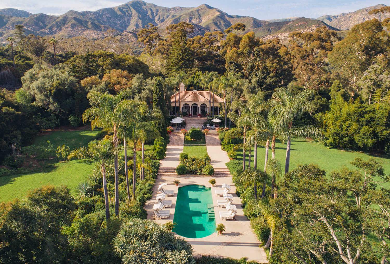 $16,500,000 - 7Br/8Ba -  for Sale in Montecito