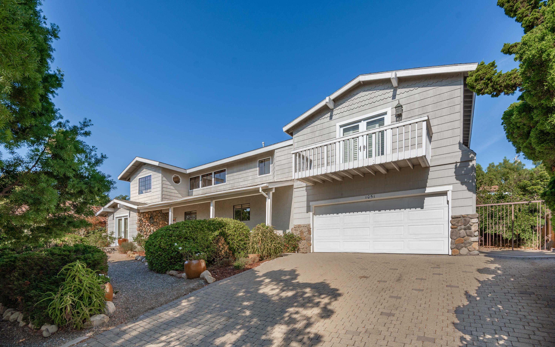 $1,395,000 - 5Br/4Ba -  for Sale in 15 - Mission Canyon, Santa Barbara