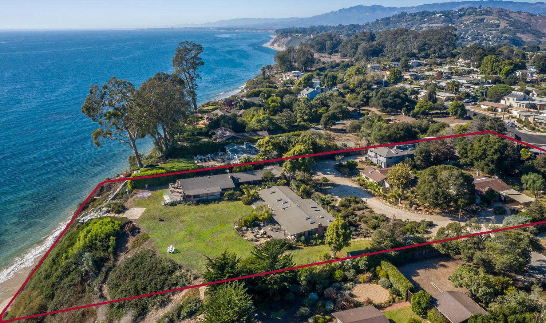 $1,695,000 - 2Br/3Ba -  for Sale in 20 - Mesa, Santa Barbara