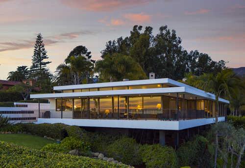 $23,500,000 - 3Br/3Ba -  for Sale in Santa Barbara