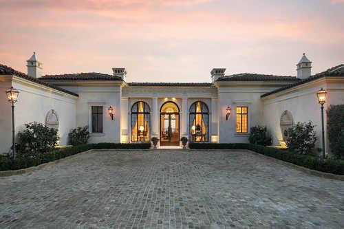 $21,500,000 - 4Br/8Ba -  for Sale in Montecito