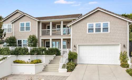 $2,495,000 - 5Br/4Ba -  for Sale in 15 - Mission Canyon, Santa Barbara