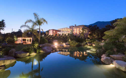 $19,995,000 - 4Br/5Ba -  for Sale in Santa Barbara