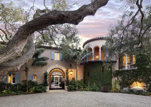 $22,000,000 - 5Br/8Ba -  for Sale in 25 - Hope Ranch, Santa Barbara
