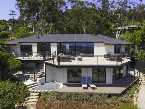 $5,195,000 - 3Br/5Ba -  for Sale in Santa Barbara