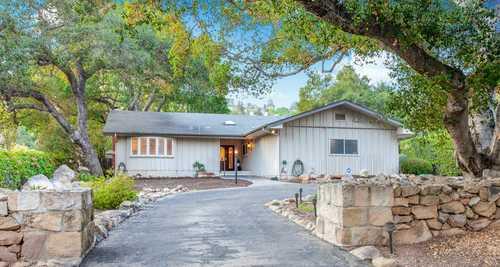 $2,349,000 - 3Br/6Ba -  for Sale in 15 - Mission Canyon, Santa Barbara