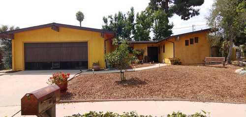 $1,445,000 - 3Br/2Ba -  for Sale in Santa Barbara