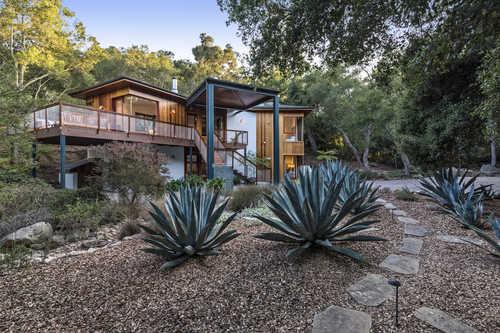 $4,425,000 - 6Br/7Ba -  for Sale in Santa Barbara