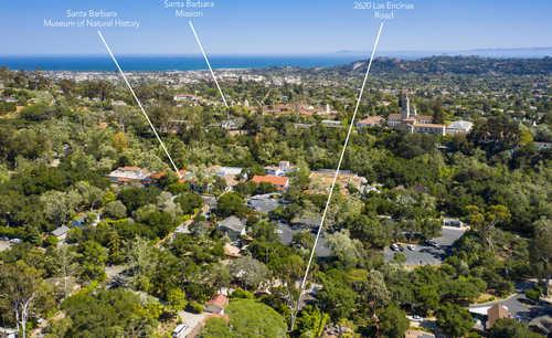 $1,850,000 - 4Br/3Ba -  for Sale in 15 - Mission Canyon, Santa Barbara
