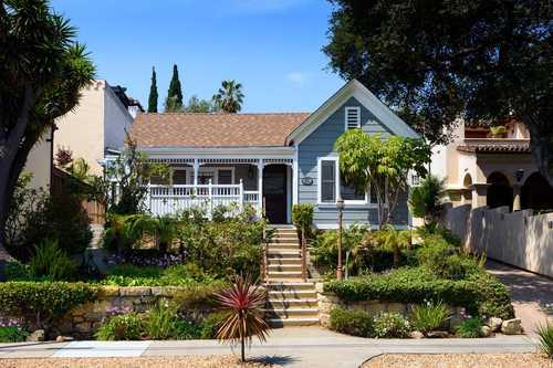 $2,245,000 - 4Br/3Ba -  for Sale in 15 Or 20 - Downtown, Santa Barbara