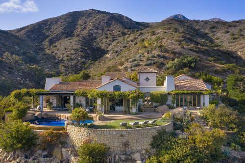 $12,875,000 - 5Br/8Ba -  for Sale in Santa Barbara