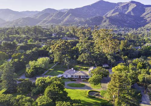 $14,900,000 - 6Br/12Ba -  for Sale in Montecito