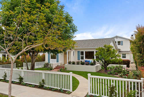$2,195,000 - 3Br/3Ba -  for Sale in 20 - Samarkand, Santa Barbara