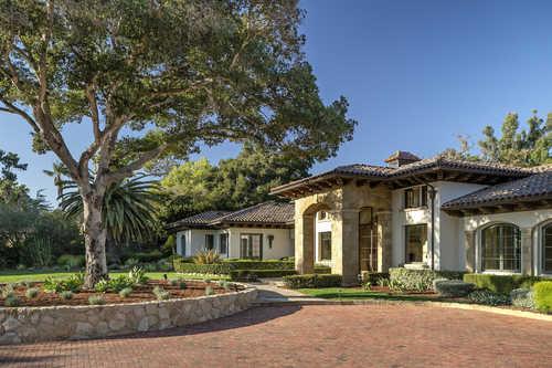 $11,211,000 - 5Br/6Ba -  for Sale in 25 - Hope Ranch, Santa Barbara