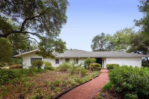 $3,995,000 - 3Br/3Ba -  for Sale in Montecito